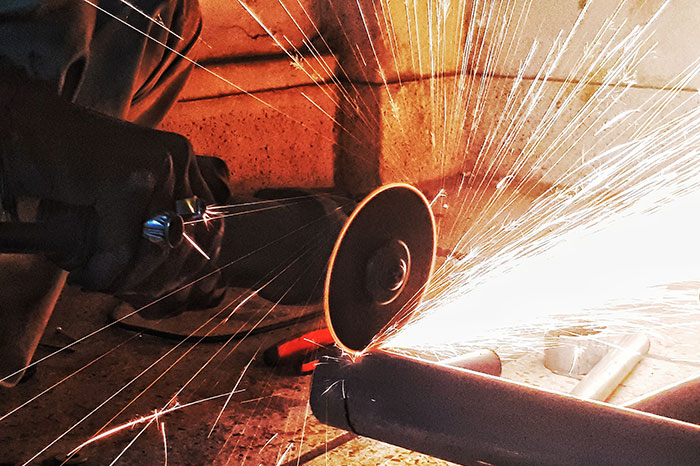 Virtual Controller Needed For $4 Million Steel and Iron Fabrication Company