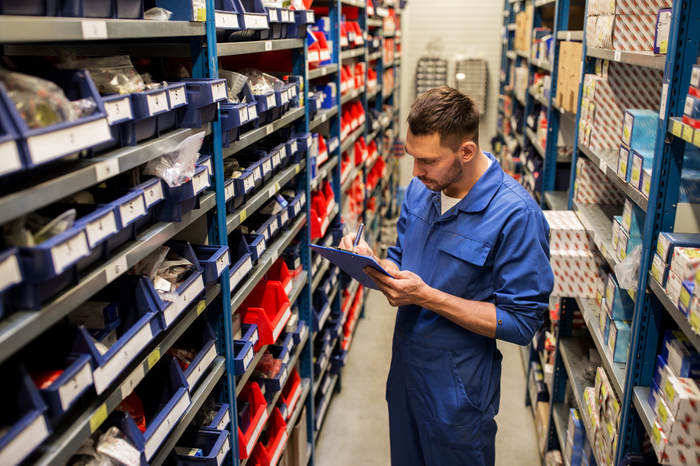 Virtual Outsourced Controller or Bookkeeper Needed For Auto Parts Dealership