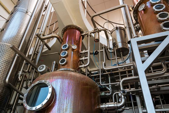 Auditor Needed For $24 Million Liquor Distillery