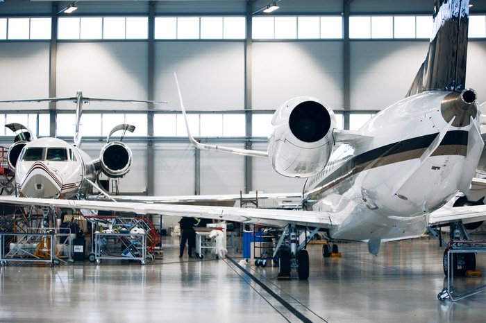 $80 Million Charter Airline Company Needs New Auditor